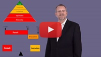 Ed Riggins presents a Series overview for 'Charting Your Commercial Career'